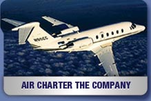 Air Charter Company